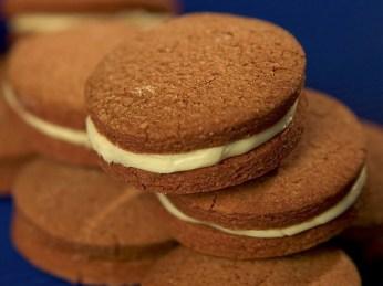 biscotti nonsolograno: Moreno