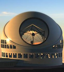 the Thirty Meter Telescope