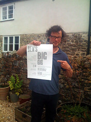 Hugh Fearnley-Whittingstall endorsing Ben's Bi...