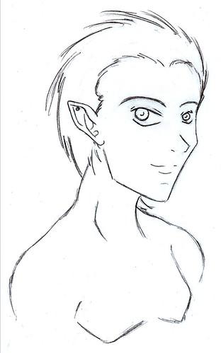 Sakura Con Sketch