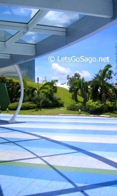 Sky Gardens Roof Garden