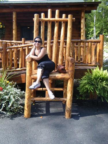 At Adirondack Extreme