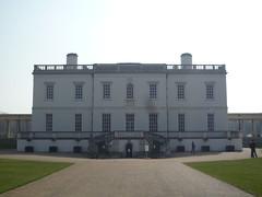 Greenwich - Queens House (3)