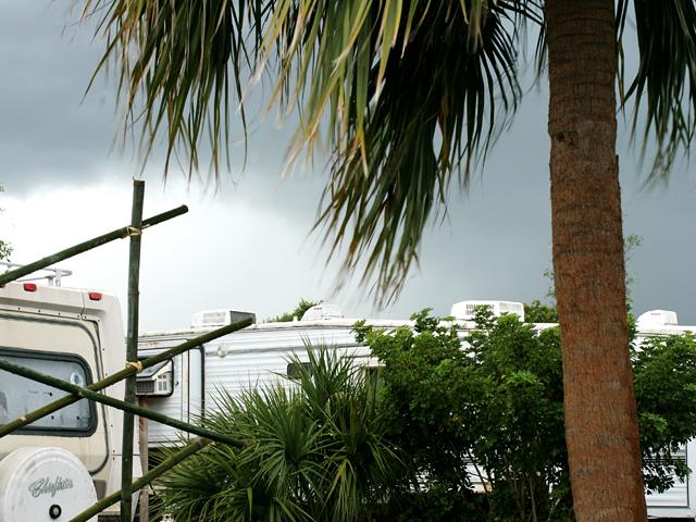 Ominous-Weather
