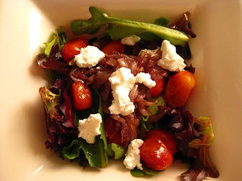 Sexy Salad