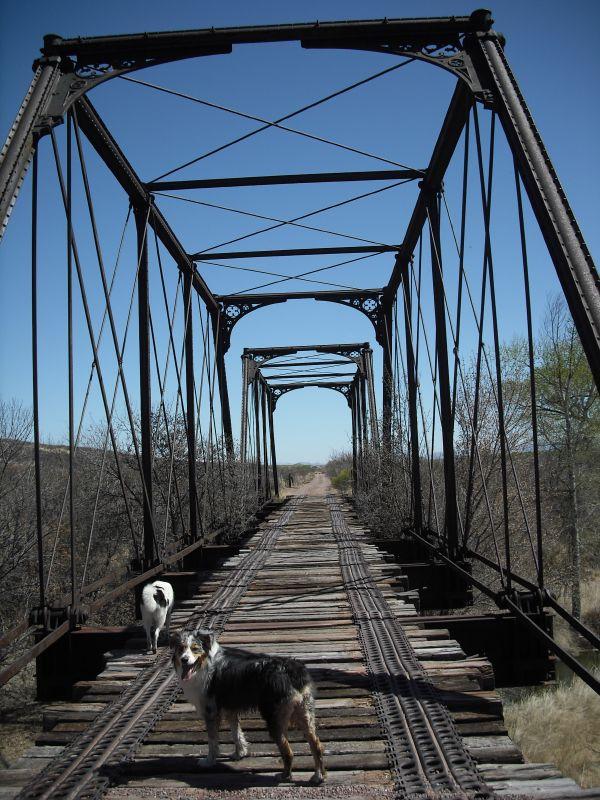 eiffel bridge