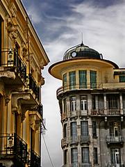 Thesaloniki Historic Center