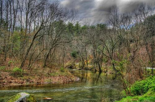 The Peddler River