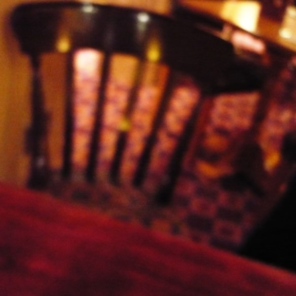 #321 - Pub haze