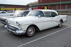 57 Buick Century