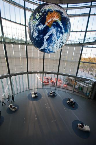 odaiba museum