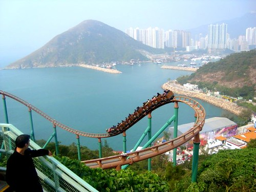 repulse bay with eagle riders