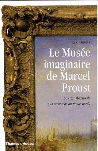 Musée imaginaire de M. Proust