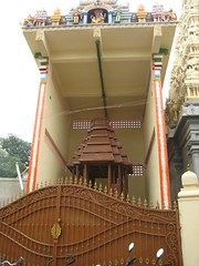 Sri Navaneetha Krishnan Sri Lakshmi Narasimhar Temple 12