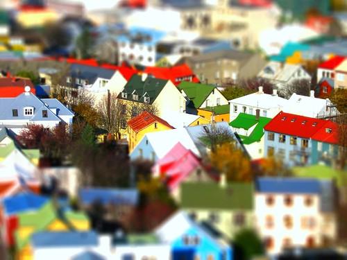 Cute Reykjavík