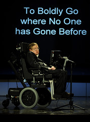 Stephen Hawking NASA 50th (200804210004HQ)
