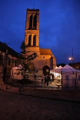 Nuit des musées ARCHEA