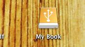 WD My Book 1TB