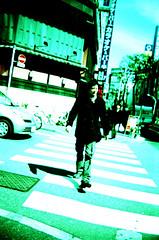 [tokyo]going to eat LA-MEN