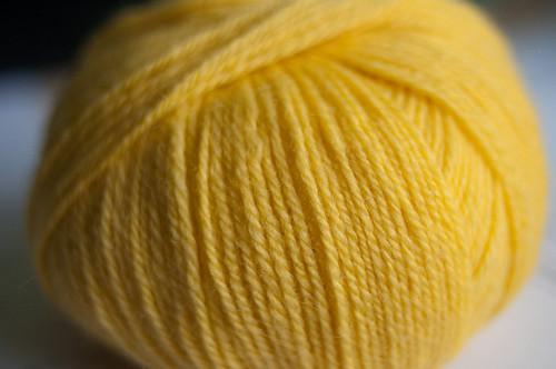 Titan Wool Baby.