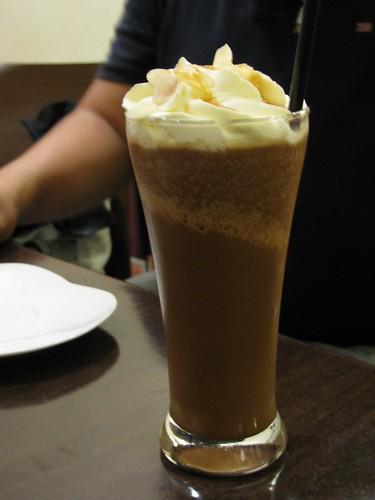 At Biksa Coffee -2