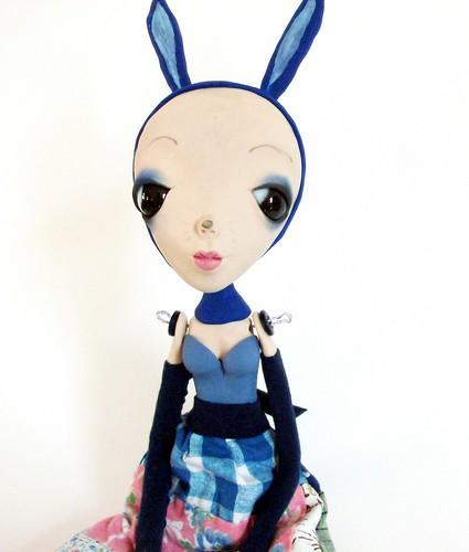 Bonnie the Bunny