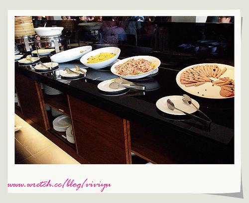 [旅遊.中壢]南方莊園~早餐+景觀篇 @VIVIYU小世界