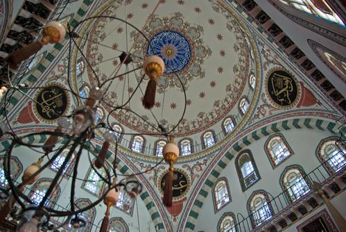Ayazma Camii, Ayasma Mosque, Üsküdar, İstanbul, Pentax K10d