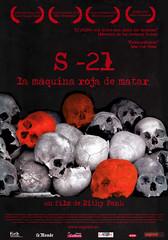 S-21-La máquina roja de matar