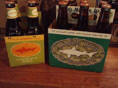 Dogfish Head at Bottleworks!