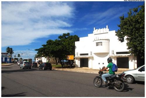 Cine Olinda. Foto: Passarinho/Pref.Olinda