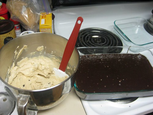 Add the cookie layer