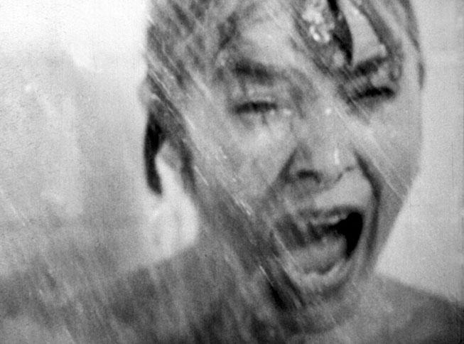 Psycho, 1960 - Original