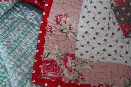 Jellygirl Quilted