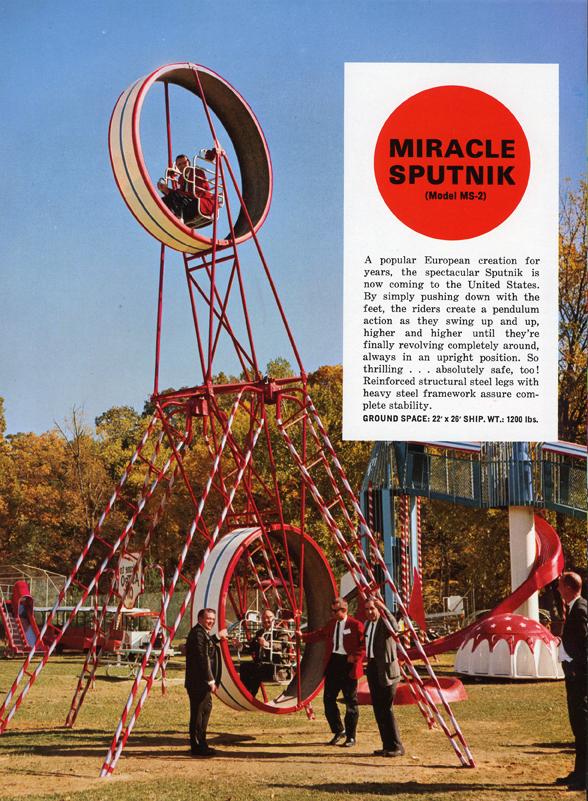 Miracle Sputnik
