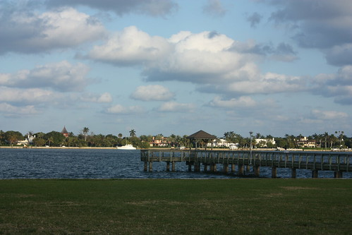 Intracoastal in February