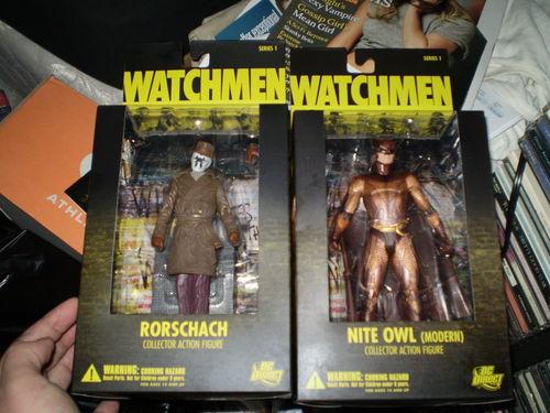 watchmen toys por ti.