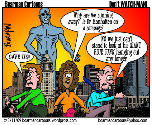 3 11 09 Bearman Cartoon Watching the Watchmen