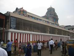 Anjaneyar Temple 2