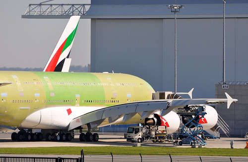 A380-842 MSN0027 F-WWSY QF