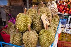 It's Durian Season
