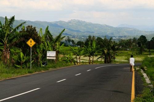 Bukittinggi and around