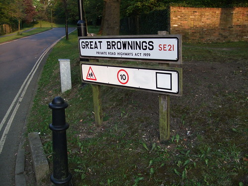 Great Brownings