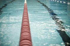 Swim training 14