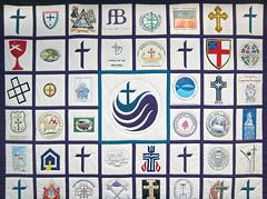 Christian Denomination Logos
