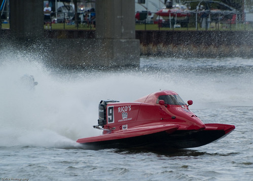 2009 Bay City River Roar