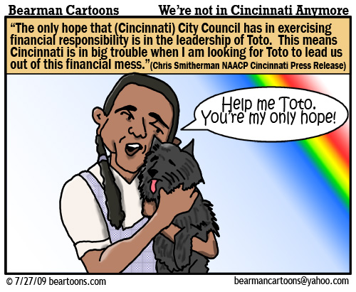 7 27 09 Bearman Cartoon Smitherman Wizard copy