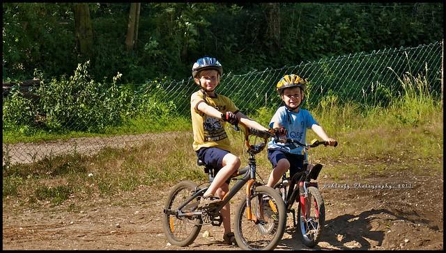 #157/365 Bikers