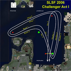 SLSF Cup 2006 Challenger Act I