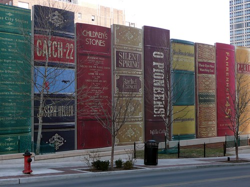 KC Library by you.